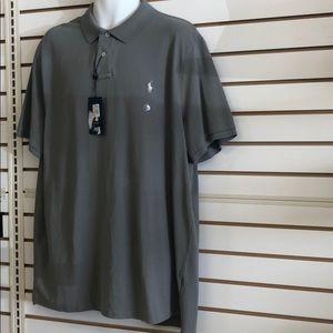 NWT Polo 👕 RALPh Lauren shirt